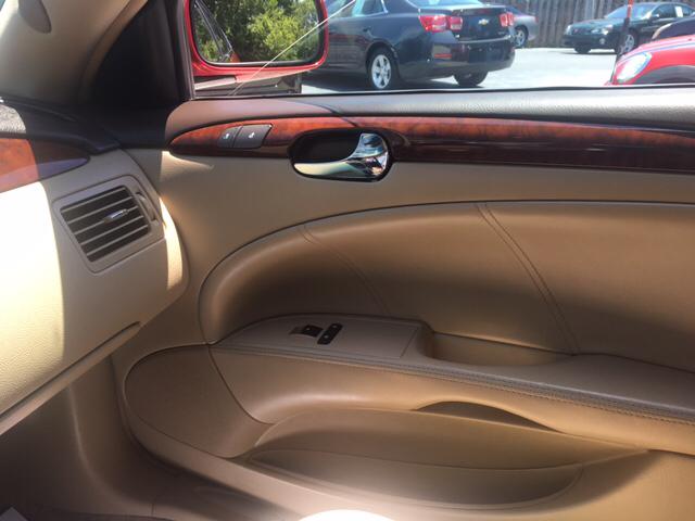 2008 Buick Lucerne CXL 4dr Sedan - Cannelton IN