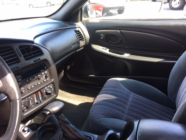 2001 Chevrolet Monte Carlo SS 2dr Coupe - Cannelton IN
