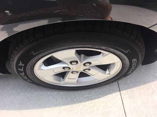 2014 Chevrolet Malibu LT 4dr Sedan w/1LT - Cannelton IN