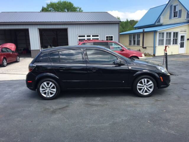 2008 Saturn Astra XE 4dr Hatchback - Cannelton IN