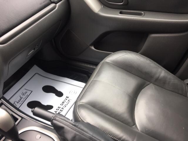 2005 Mazda Tribute s 4WD 4dr SUV - Cannelton IN