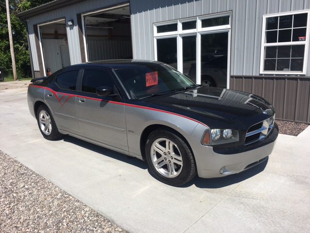 2006 Dodge Charger RT 4dr Sedan - Cannelton IN