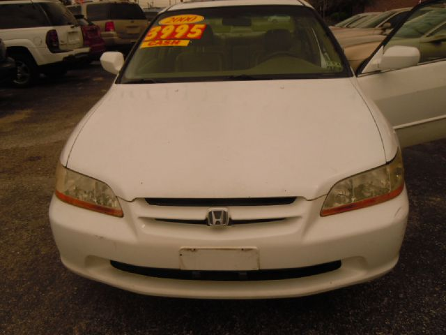 2000 Honda Accord for sale in Pasadena TX