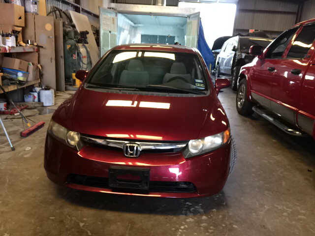 2006 Honda Civic for sale in Pasadena TX