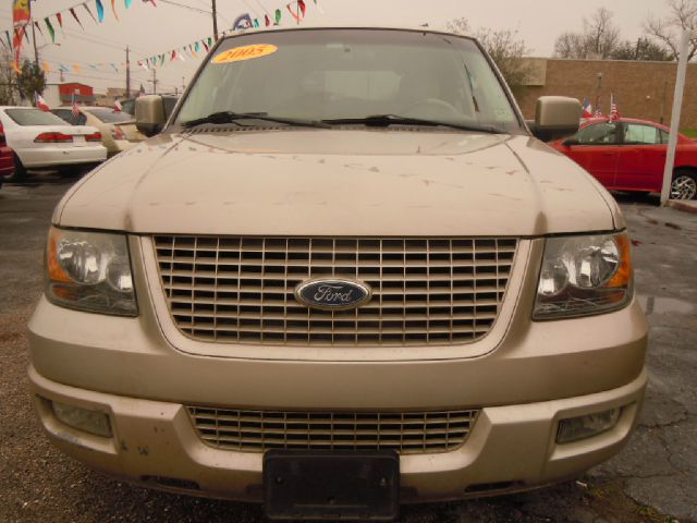 2005 Ford Expedition for sale in La Porte TX