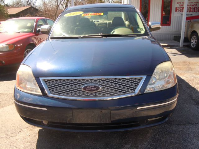 2005 Ford Five Hundred for sale in Pasadena TX