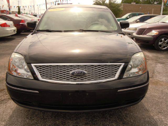 2007 Ford Five Hundred for sale in La Porte TX