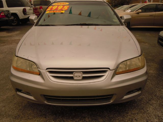 2000 Honda Accord for sale in La Porte TX