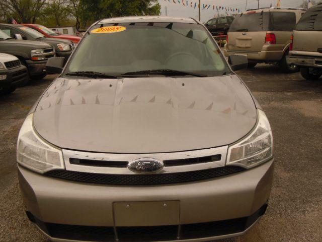 2008 Ford Focus for sale in La Porte TX