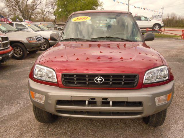 2000 Toyota RAV4 for sale in Pasadena TX