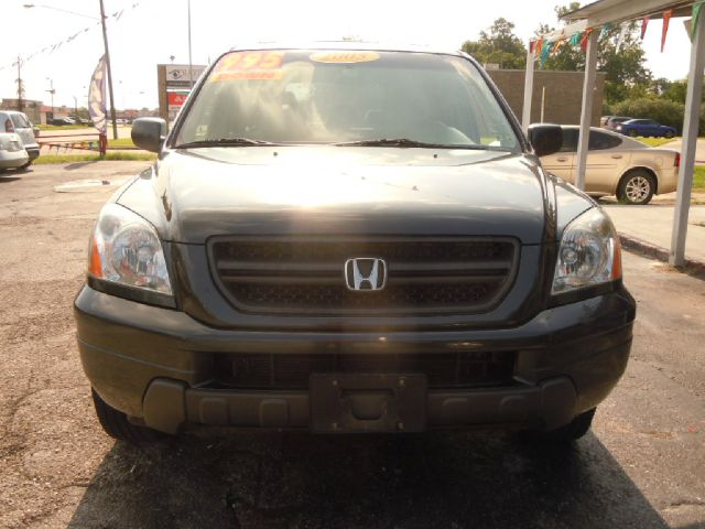 2005 Honda Pilot for sale in La Porte TX