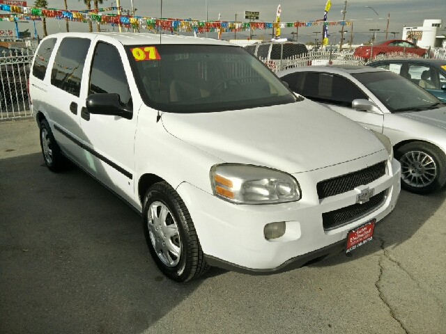 Used Cars in Las Vegas 2007 Chevrolet Uplander