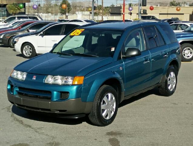 Used Cars in Las Vegas 2005 Saturn Vue