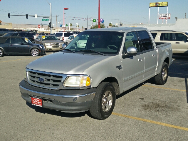 Used Cars in Las Vegas 2001 Ford F-150