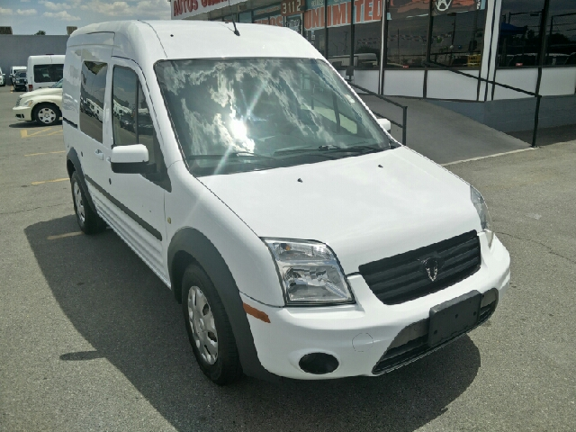 Used Cars in Las Vegas 2011 Ford Transit Connect