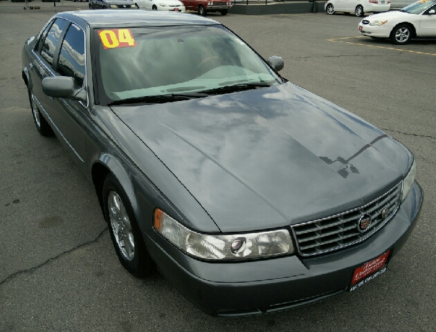 Used Cars in Las Vegas 2004 Cadillac Seville