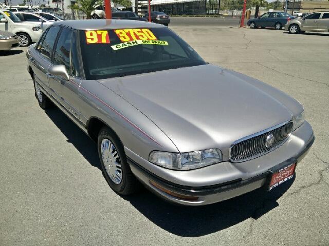 Used Cars in Las Vegas 1997 Buick LeSabre