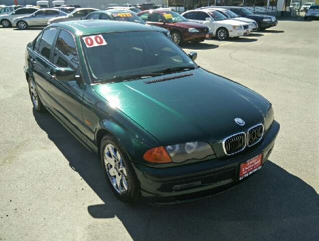 Used Cars in Las Vegas 2000 BMW 3 Series