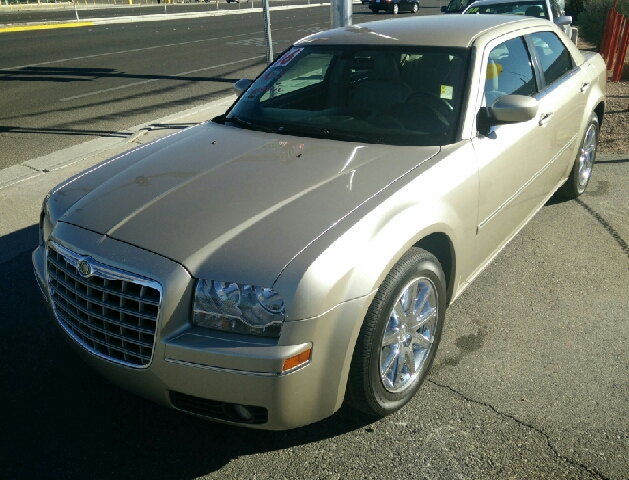Used Cars in Las Vegas 2006 Chrysler 300