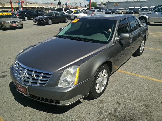 Used Cars in Las Vegas 2006 Cadillac DTS