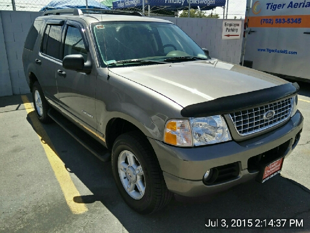 2005 ford explorer xlt 4dr 4wd suv in las vegas nv autos unlimited. Cars Review. Best American Auto & Cars Review