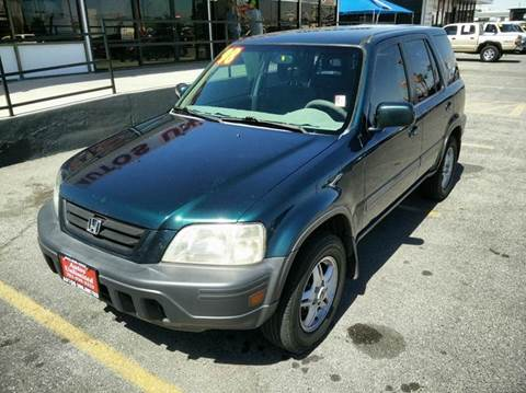 1998 Honda CR-V for sale in Las Vegas, NV
