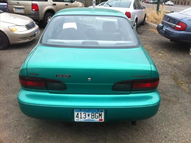 1995 GEO Prizm for sale in Minneapolis MN