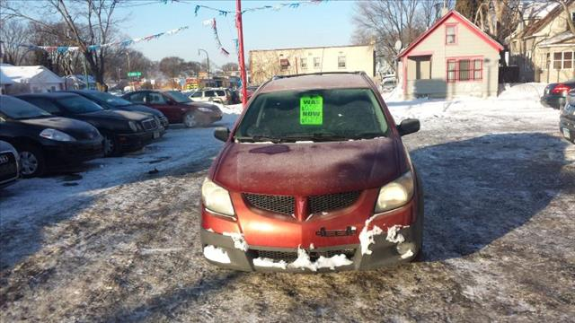 2004 Pontiac Vibe for sale in Minneapolis MN