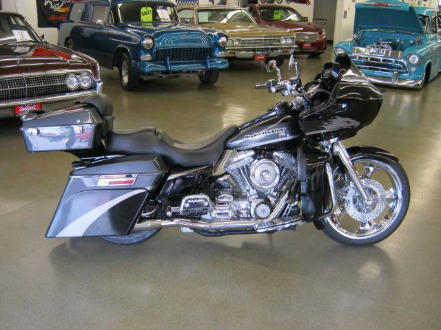 2001 Harley-Davidson Screaming Eagle