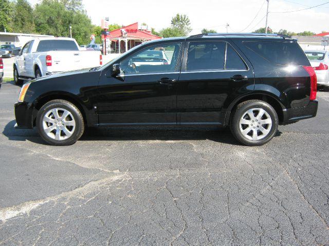 2007 Cadillac SRX for sale in Mt. Zion IL