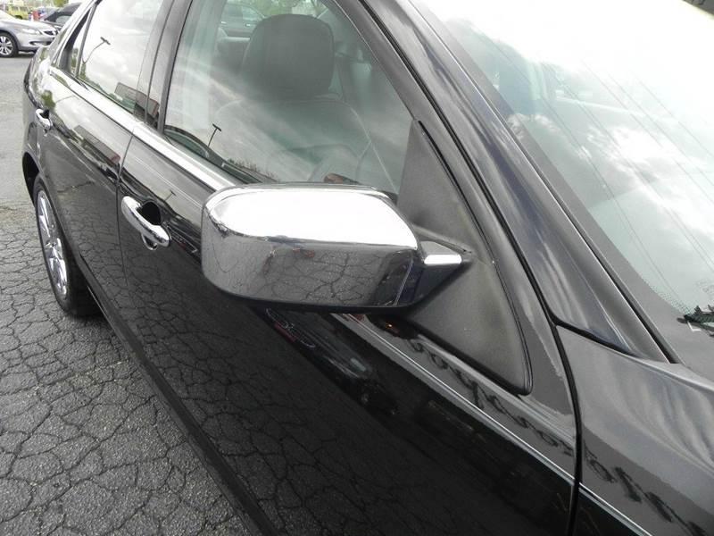 2010 Lincoln MKZ 4dr Sedan - Mt. Zion IL