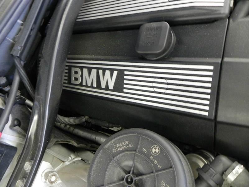 2004 BMW X3 2.5i AWD 4dr SUV - Mt. Zion IL