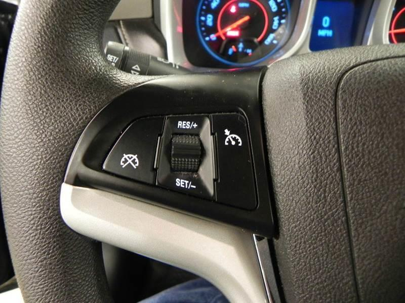 2013 Chevrolet Camaro LS 2dr Coupe w/1LS - Mt. Zion IL