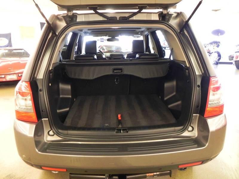 2008 Land Rover LR2 AWD SE 4dr SUV - Mt. Zion IL