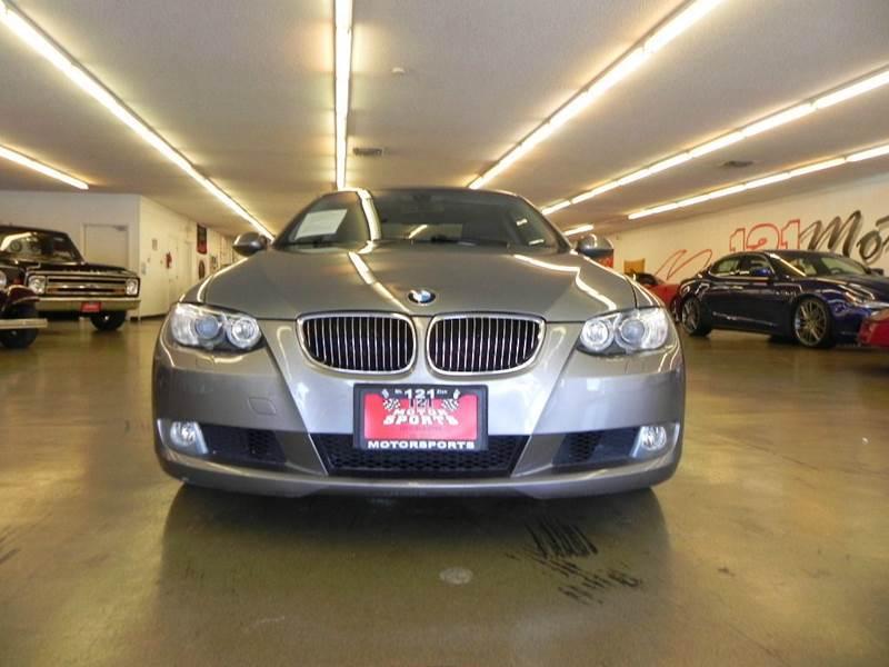 2007 BMW 3 Series 328i 2dr Coupe - Mt. Zion IL