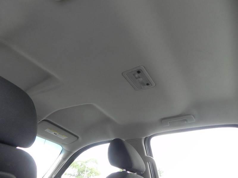 2009 Chevrolet Silverado 1500 4x4 4dr Crew Cab SB - Mt. Zion IL