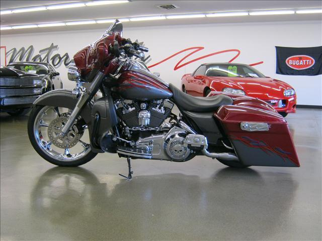 2007 Harley-Davidson Electra / Street Glide