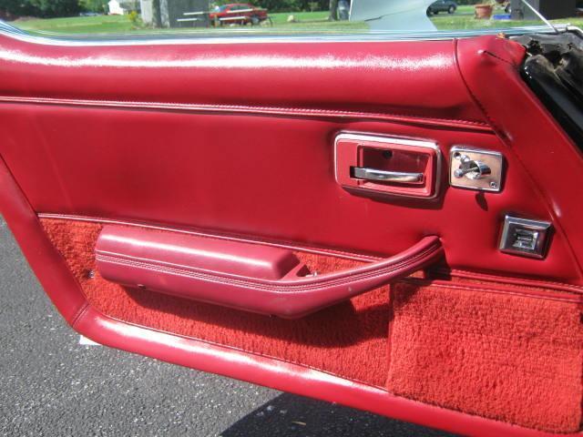1982 Chevrolet Corvette COUPE - Mt. Zion IL