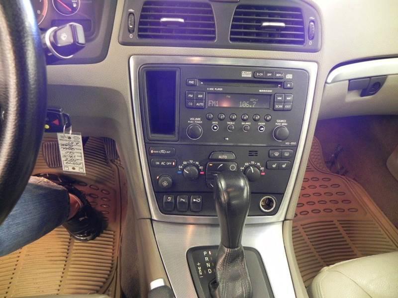2008 Volvo S60 2.5T 4dr Sedan - Mt. Zion IL