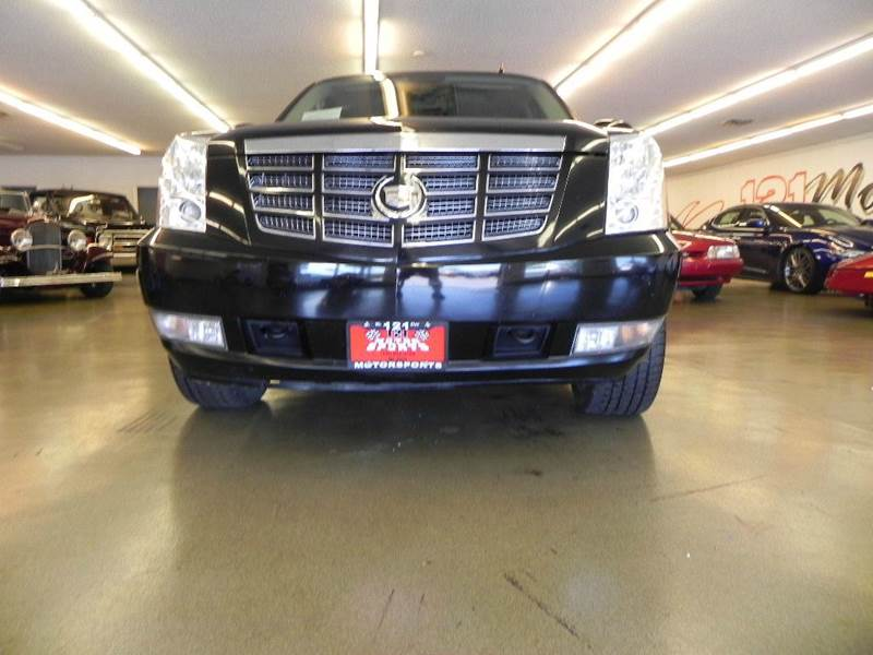 2010 Cadillac Escalade ESV AWD Premium 4dr SUV - Mt. Zion IL