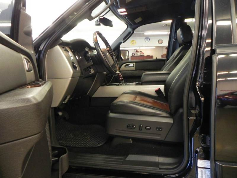 2007 Ford Expedition EL Limited 4dr SUV 4x4 - Mt. Zion IL