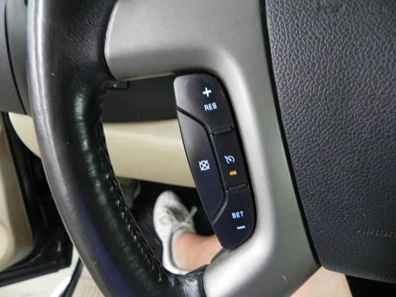 2007 GMC Sierra 1500 SLE2 4dr Crew Cab 4x4 5.8 ft. SB - Mt. Zion IL