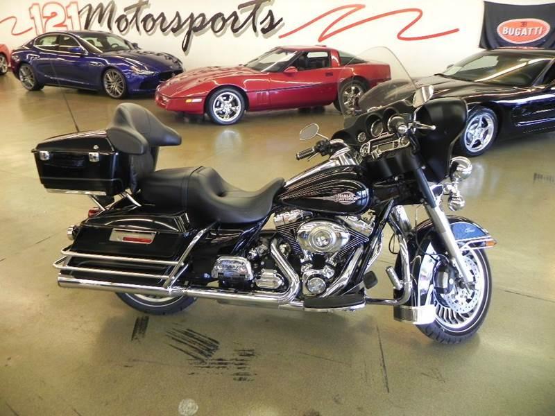 2010 Harley-Davidson FLHTC Electra Glide Classic - Mt. Zion IL