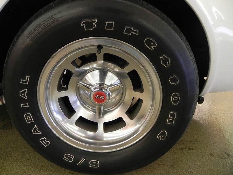 1977 Chevrolet Corvette L48 - Mt. Zion IL