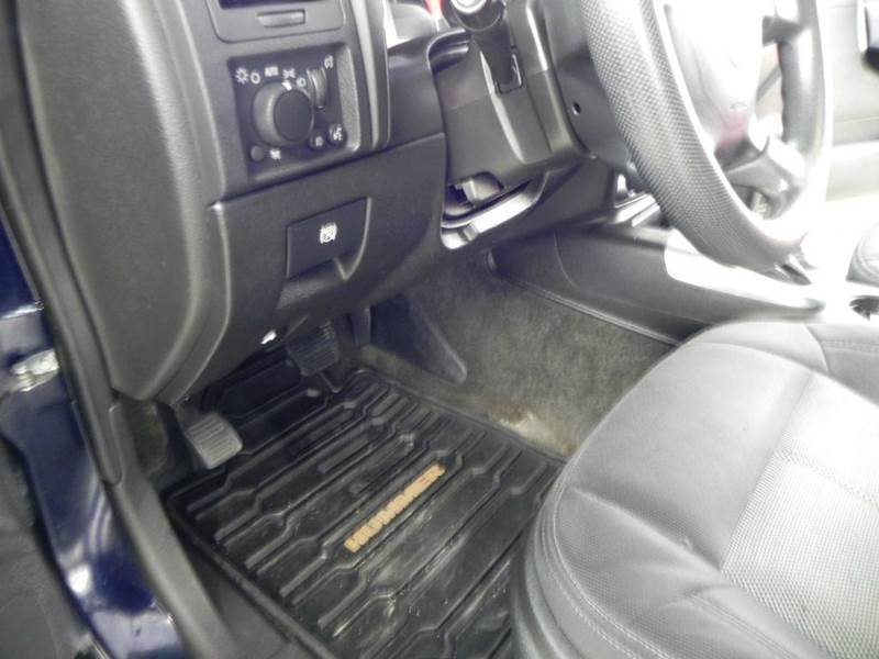 2007 HUMMER H3 4dr SUV 4WD - Mt. Zion IL