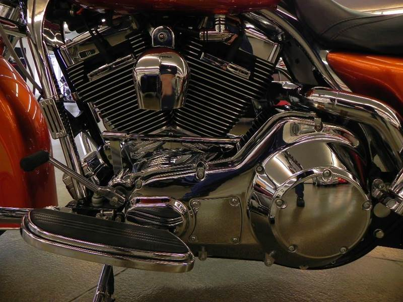 2004 Harley-Davidson Road King  - Mt. Zion IL