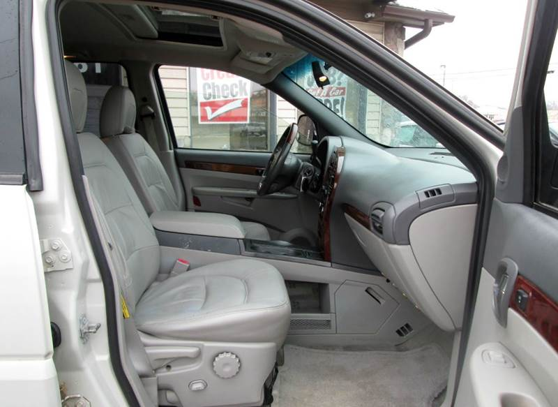 2006 Buick Rendezvous CXL 4dr SUV - Waterford MI