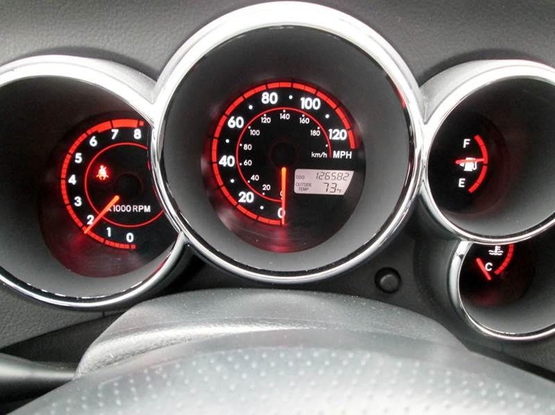 2008 Pontiac Vibe 4dr Wagon - Waterford MI