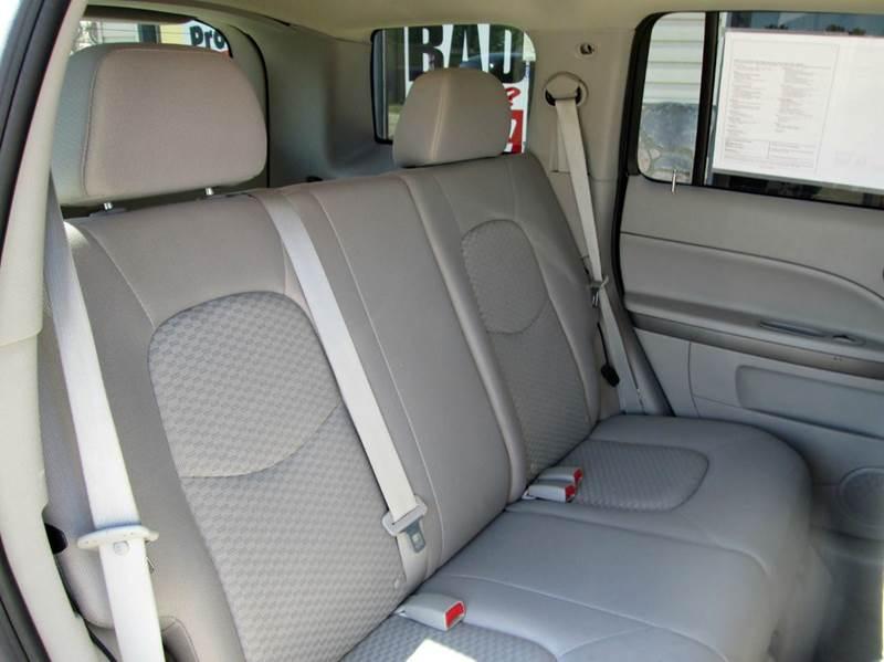 2010 Chevrolet HHR LS 4dr Wagon - Waterford MI