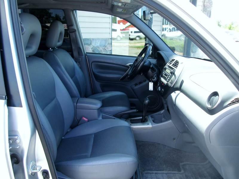 2002 Toyota RAV4 2WD 4dr SUV - Waterford MI